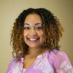 Tambra Jackson Headshot