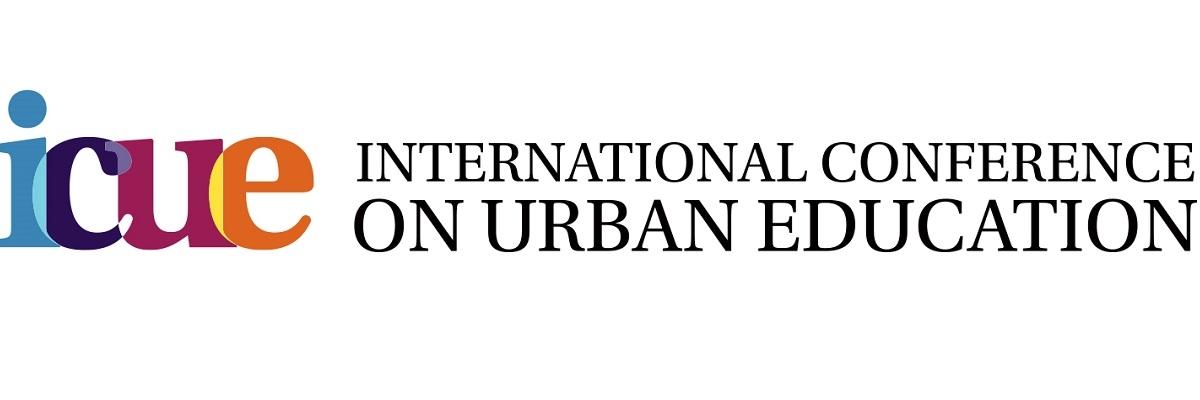 ICUE Logo