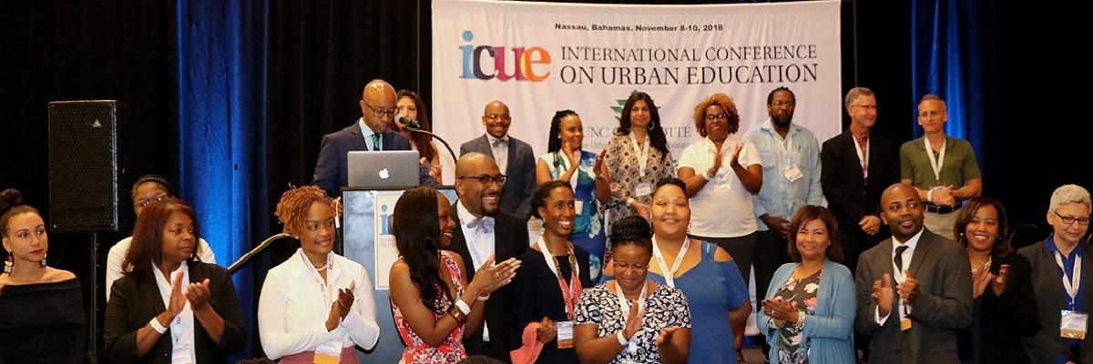 ICUE Students