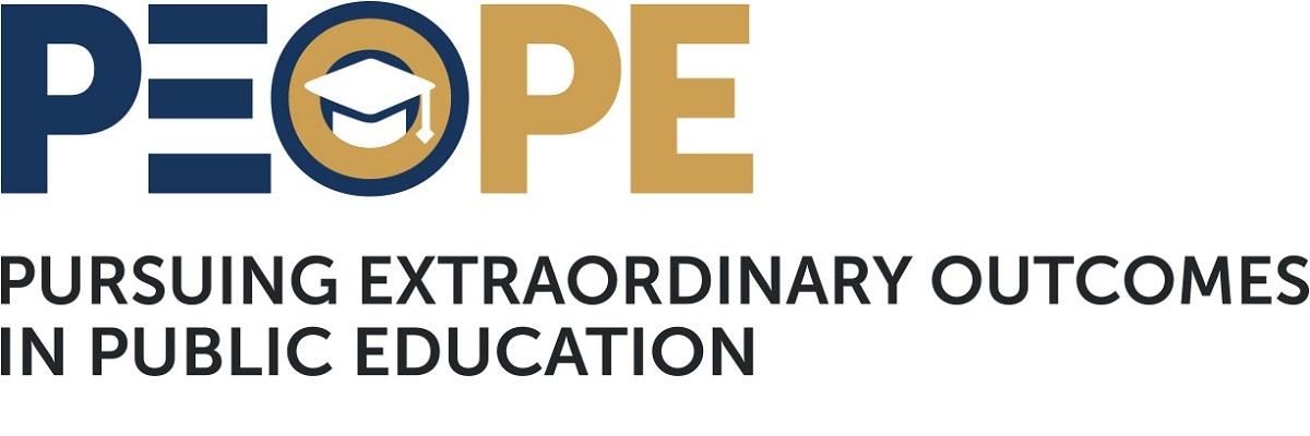 PEOPE Logo